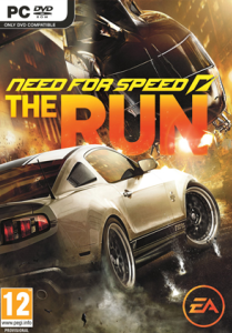 Need for Speed: The Run (CD Key)