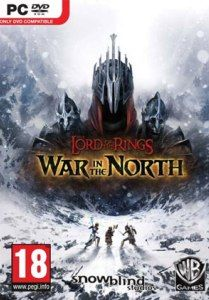 Lord of the Rings: War in the North (CD Key)