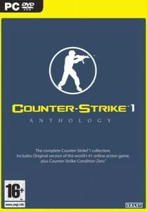 Counter Strike Anthology (CD Key)