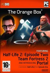Half Life 2 Orange Box (CD Key)