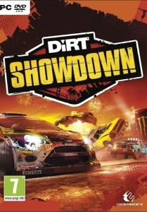 Dirt Showdown (CD Key)