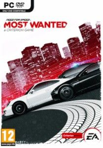 Need for Speed: Most Wanted 2 (DIGITAL)