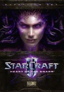 Starcraft 2: Heart of the Swarm (CD Key)