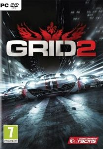 Grid 2 (CD Key)
