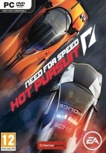 Need for Speed: Hot Pursuit 2010 (DIGITAL)