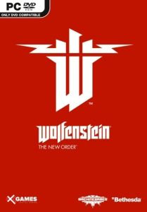 Wolfenstein: The New Order (DIGITAL)