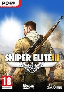 Sniper Elite 3 (CD Key)