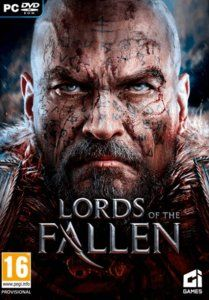 Lords of The Fallen GOTY (DIGITAL)