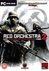 Red Orchestra 2: Heroes of Stalingrad (DIGITAL)