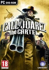 Call of Juarez: The Cartel  (DIGITAL)