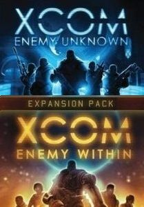 XCOM Enemy Unknown Complete (DIGITAL)