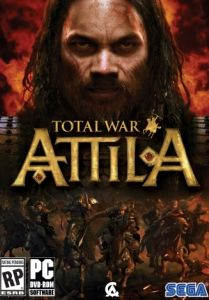 Total War Attila (CD Key)