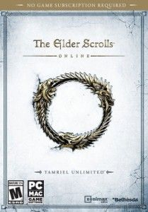 The Elder Scrolls Online Tamriel Unlimited (CD Key)