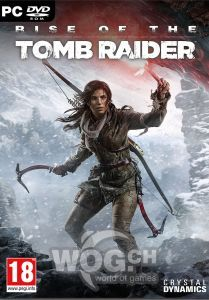 Rise of the Tomb Raider (DIGITAL)
