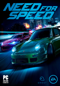 Need for Speed (DIGITAL)