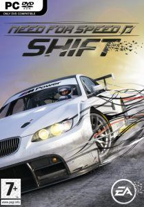 Need for Speed: Shift (CD Key)