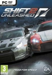 Need for Speed Shift 2: Unleashed (CD Key)